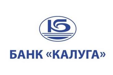 Банк Калуга