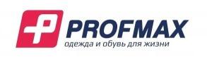 Одежда и обувь в PROFMAX
