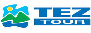 Путешествия с TEZ TOUR