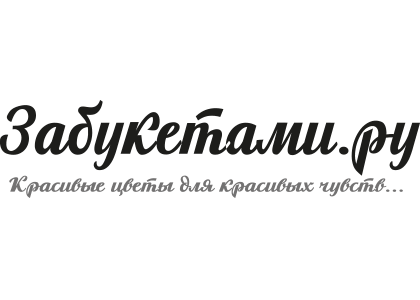 Забукетами.ру